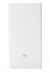 Универсальная батарея Xiaomi Mi power bank 20000mAh White