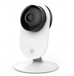 IP-камера YI Home 1080P International Edition White