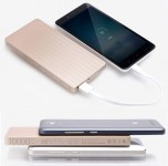 Универсальная батарея ZMI Powerbank 10000mAh Gold