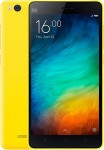 Смартфон Xiaomi Mi4i 16 Gb Yellow Украинская версия