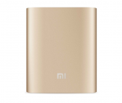 Универсальная батарея Xiaomi Mi Powerbank 10000mAh Gold