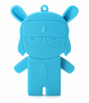 Flash USB/Micro USB 16 GB Storage Mi Bunny Blue 1151400003