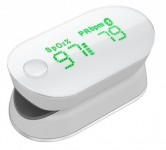 Пульсоксиметр iHealth Air Wireless Pulse Oximeter PO3