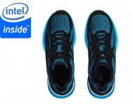 Кроссовки RunMi 90 Points Ultra Smart Running Shoes Blue 45