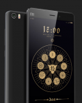 Смартфон Xiaomi Mi Note 16Gb Black Edition (Limited + CD) Украинская версия