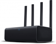 Роутер Mi Wi-Fi Router HD with 1TB Black