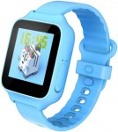 Детские часы MITU Rabbit Smart Watch 2 Blue