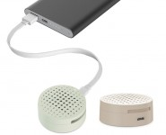 Фумигатор Xiaomi Mi Portable Electronic Mosquito Repeller Gray