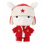 Игрушка Xiaomi Rabbit retro sweater version Red