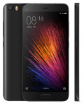 Смартфон Xiaomi Mi5 Exclusive Edition 4/128 Gb Black Украинская версия