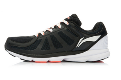 Кроссовки Xiaomi x Li-Ning Smart Running Shoes Black 40 ARBK086-4