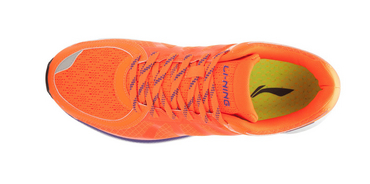 Кроссовки Xiaomi x Li-Ning Smart Running Shoes Orange 42 ARBK079-10