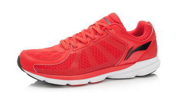 Кроссовки Xiaomi x Li-Ning Smart Running Shoes Red 42 ARBK079-9