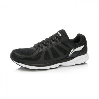 Кроссовки Xiaomi x Li-Ning Smart Running Shoes Black 46 ARBK079-2