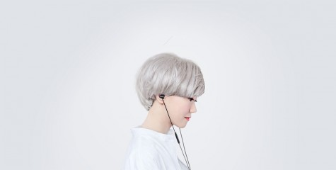 Наушники Mi Capsule Earphone White