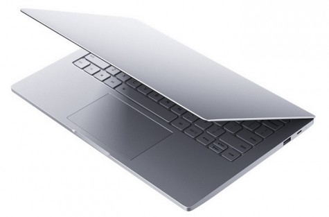 Ноутбук Mi Notebook Air 13.3'' i5 8/128 Gb Windows 10 (Trial) Silver