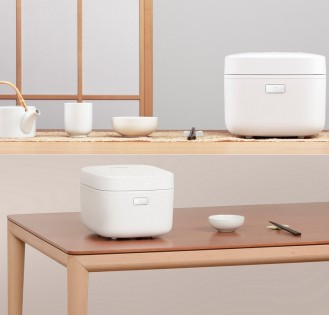 Умная рисоварка Xiaomi MiJia Induction Heating Pressure Rice Cooker