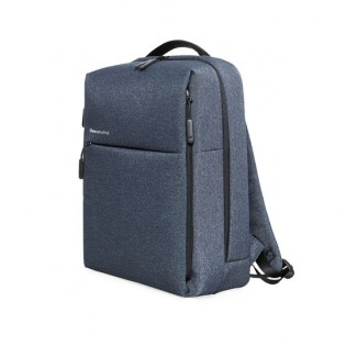 Рюкзак Mi minimalist urban Backpack Blue 1162900004