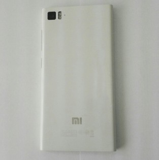 Смартфон Xiaomi Mi3 White 2/16 Gb Mi Trade-in