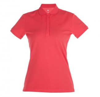 Футболка Mi solid POLO shirt Women Pink L