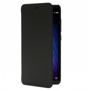 Чехол книжка Xiaomi Case for Mi5 Black 1160800009