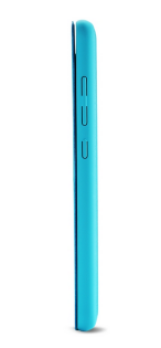 Чехол книжка Xiaomi Case for Redmi Note 3 Blue 1154800013