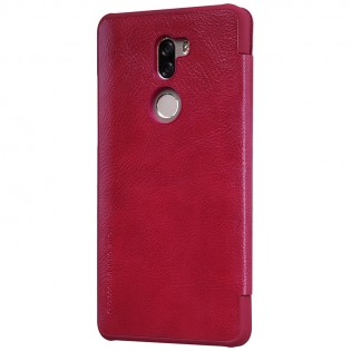 Чехол книжка Nillkin Qin leather case XIAOMI Red 5S Plus
