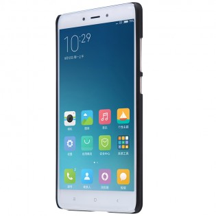 Чехол бампер Nillkin Frosted shield XIAOMI Redmi Note 4 Black