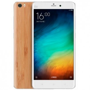 Смартфон Xiaomi Mi Note 16Gb White Bamboo Украинская версия