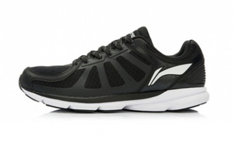 Кроссовки Xiaomi x Li-Ning Smart Running Shoes Black 41 ARBK079-2