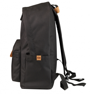 Рюкзак Xiaomi Simple College Wind shoulder bag Black 1154400036