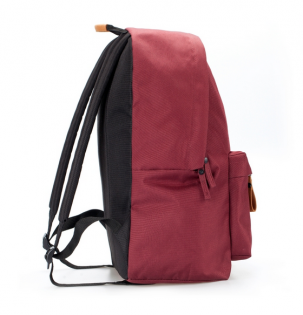 Рюкзак Xiaomi Simple College Wind shoulder bag Red