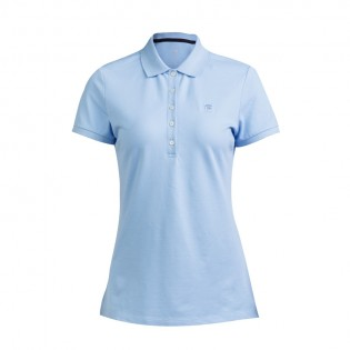 Футболка Mi solid POLO Shirt Woman Blue M 1161000032