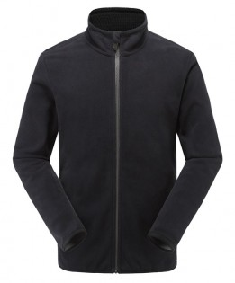 Кофта Mi Fleece jacket Man Black S 1163200003