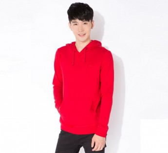 Толстовка Mi Pure color cardigan Man Red L 1153300041