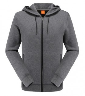 Толстовка Mi air layer sweater Dark Gray XXL 1163200006