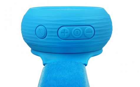 MiFa F20 Outdoor Bluetooth speaker Blue