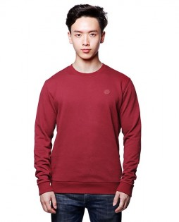Реглан Mi Round neck sweater Red XXL 1163300014