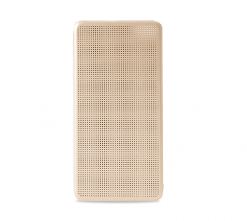 Чехол книжка Xiaomi Smart Lattice Type 1163500014 Black для Mi 5S