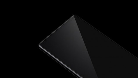 Смартфон Xiaomi Mi Mix 4/128 Gb Black Украинская версия