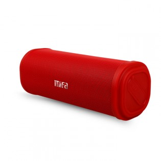MiFa F5 Outdoor Bluetooth speaker Red