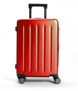 "Чемодан RunMi 90 Points Suitcase Red  28"" Mi Trade-in"