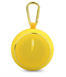 MiFa F1 Outdoor Bluetooth Speaker Yellow