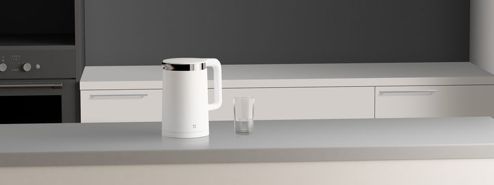 MIJIA KETTLE