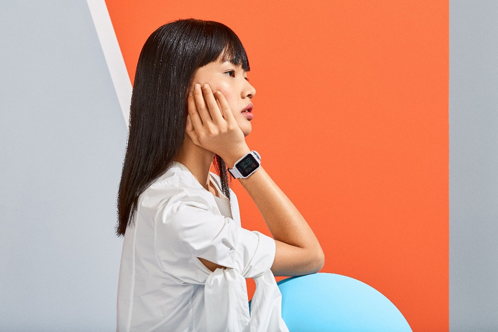 Amazfit Smartwatch Youth Edition крутые