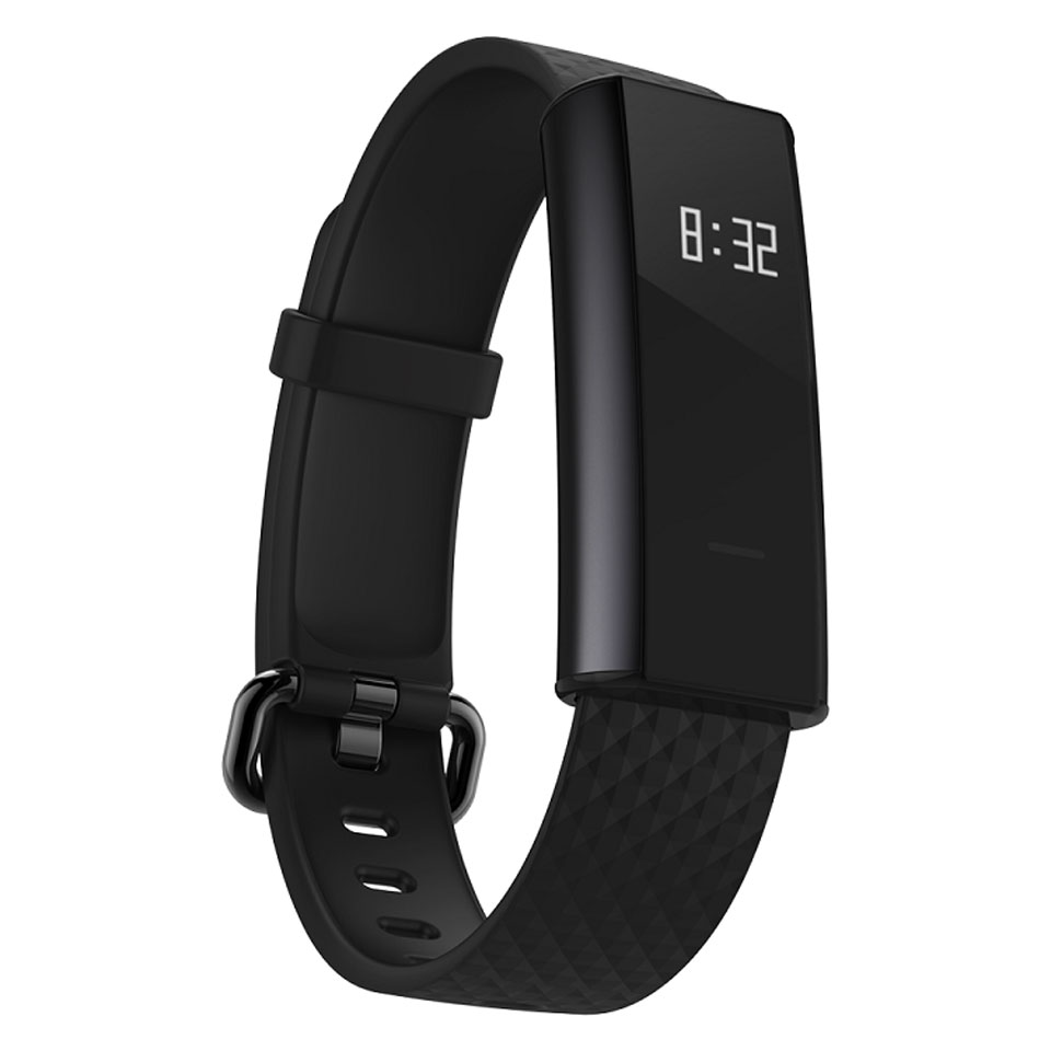 Amazfit Arc vs Mi Band 2 супер браслет