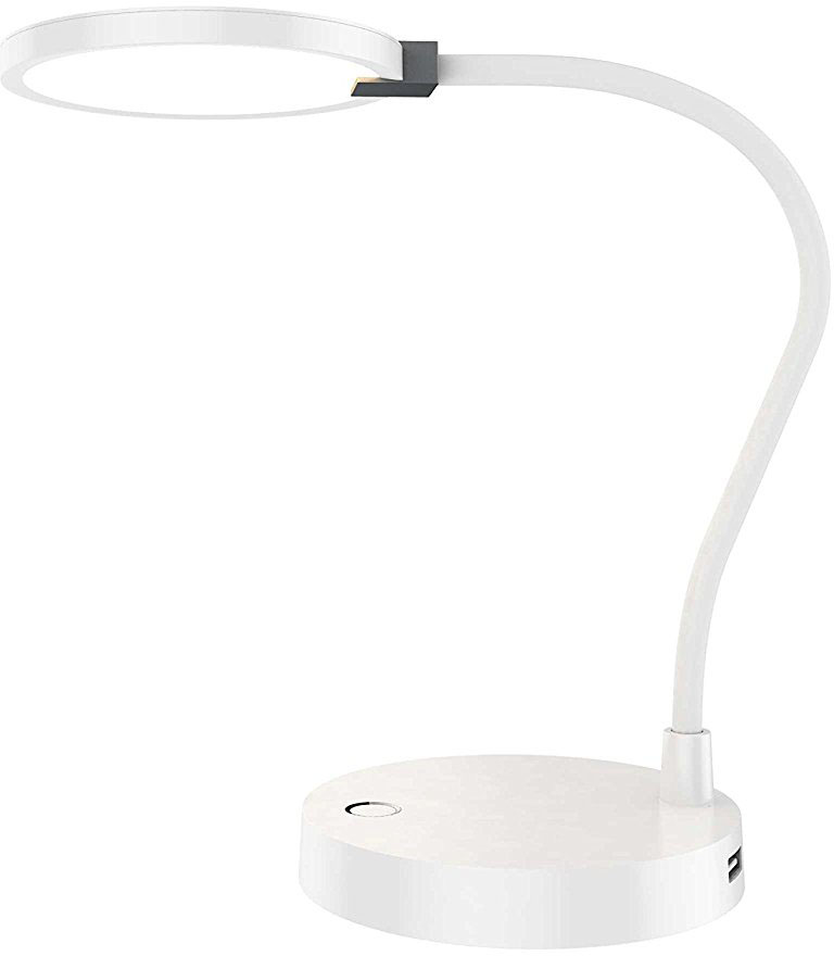 Настольная лампа  COOWOO U1 Smart Table Lamp White