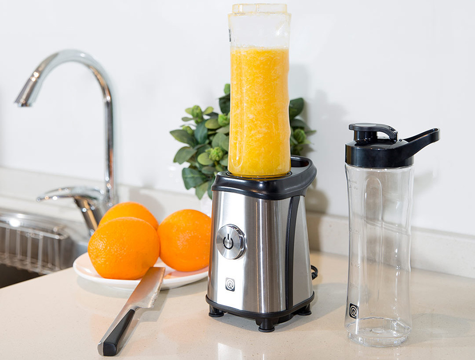 Блендер Circle Kitchen Electric Juice Extractor сок с собой