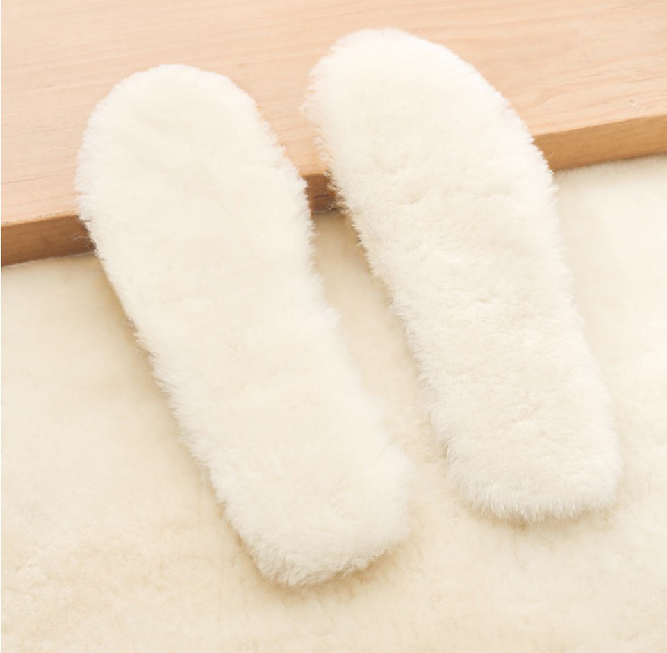 Xiaomi Core Step Wool Foot Pad теплые