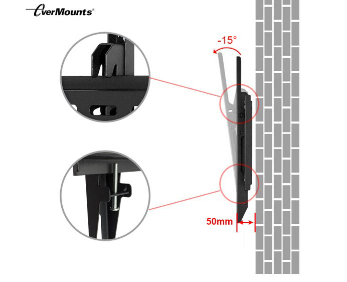 EverMounts-for-tv-30-60-inches-